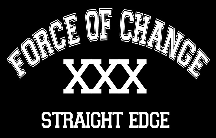 xFORCE OF CHANGEx