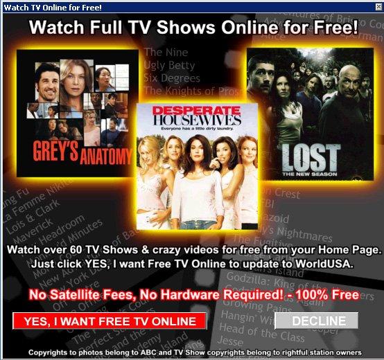 free  online movies