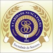 SITE OFICIAL DA SOCIEDADE DE SOCORRO