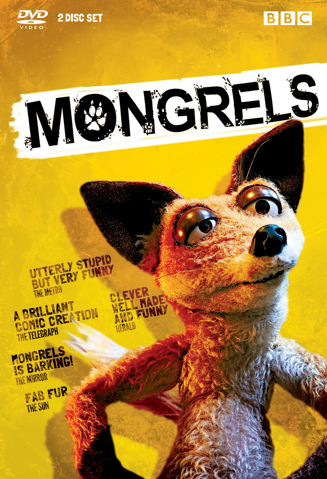 The Mongrels - Do You Know Your Mother