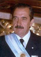 Raul Ricardo Alfonsin