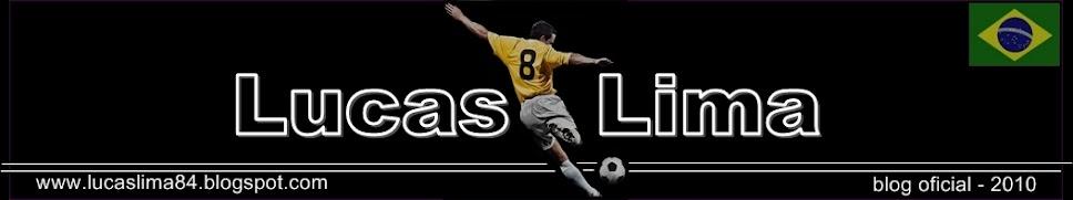 LUCAS LIMA 84 - BLOG OFICIAL ... VIDEO DE MELHORES MOMENTOS, CURRICULO, PERFIL, FOTOS