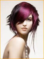 Peinados Punk Rock Para Mujeres - Más de 1000 ideas sobre Pelo Largo Punk en Pinterest Colores