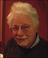 Geoff Hunt