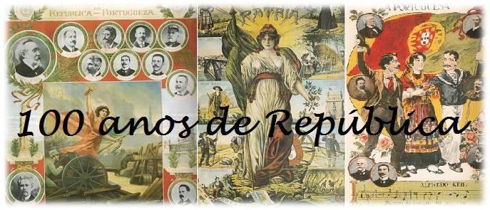 100 Anos de República