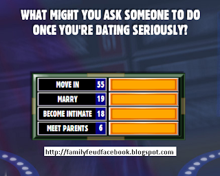 Dating seriously