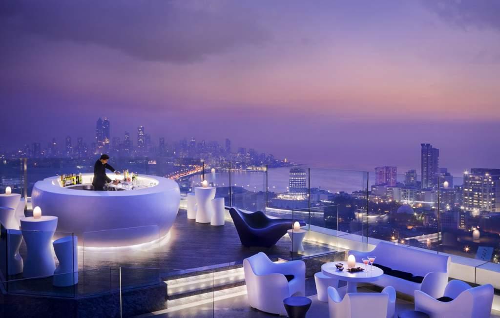 Traveller Stories: Unusual restaurants in Mumbai