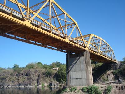 Quien es ricardo sanchez puentes