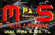 M-PA-S Anlagenverleih