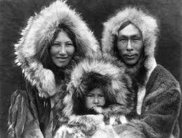 Inuit (Eskimo) Family