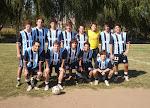MACHETE FC