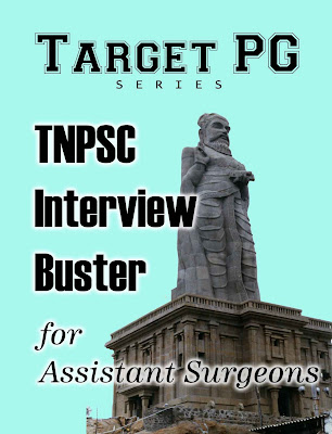 TargetPG TNPSC Interview Buster