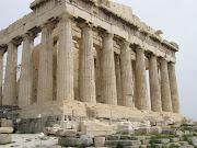 Maravillas del Mundo Antiguo II: El Partenón, Atenas.
