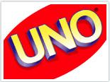 Jeu Uno Logo