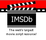 Internet Movie Script Database