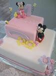 Tekemiäni kakkuja