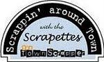 the town scrapper