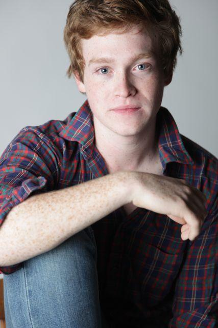 actor Caleb Landry Jones