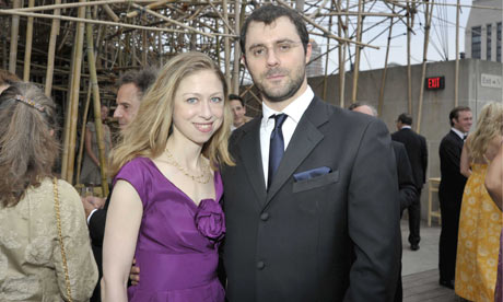 chelsea clinton wedding photos. Chelsea Clinton Wedding News
