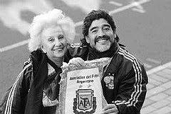 Estela y Diego
