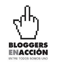 Bloggers en accion