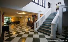 VIEJO HOTEL OSTENDE