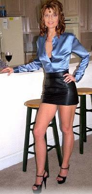 Sarah Palin hot
