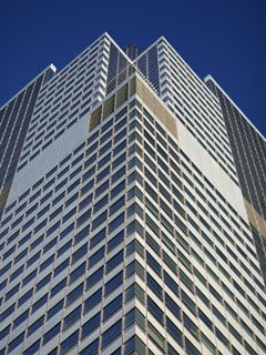 edificio del Morgan Stanley