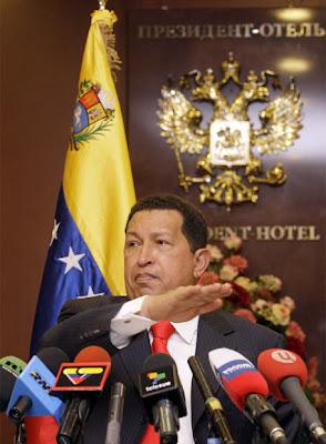 Sospechosas muertes en el gobierno de Hugo Chávez