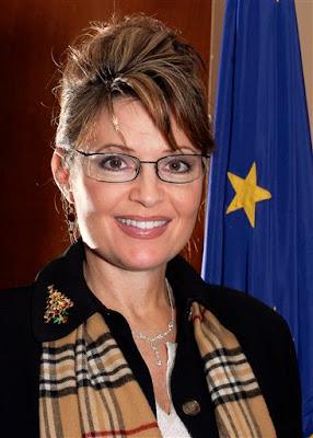 Sarah Palin, la candidata republicana a la vicepresidencia de los EE.UU.
