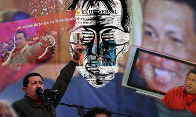 Chávez amenaza a periodistas críticos a su régimen