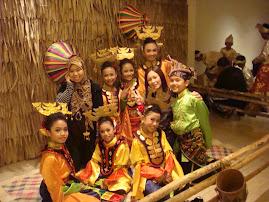 Sabah Fest 2009- terkini
