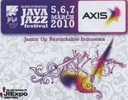Java Jazz Festival 2010