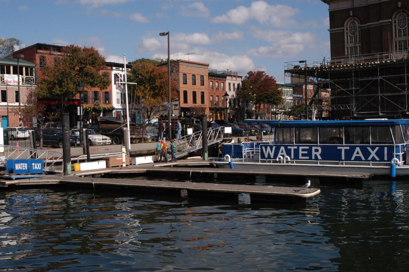 Tourisme : Baltimore