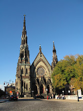 Église rue Charles