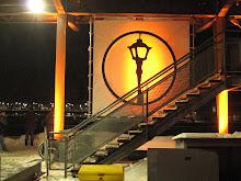 Logo Arts de la lumière (Vieux Port)