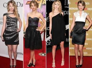 tendencias vestidos de festas curtos 2011