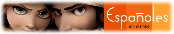 Tangled, daniel peixe y leo sanchez making of