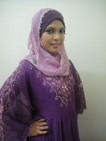 Shawl Design 1