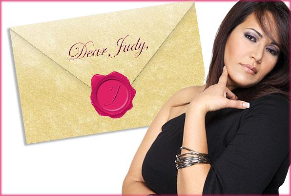 Dear Judy
