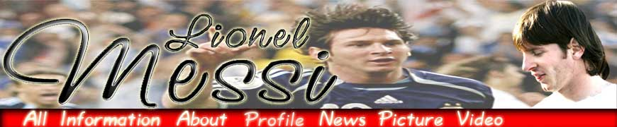 messi profile picture video and news