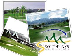 Padang Golf Southlink