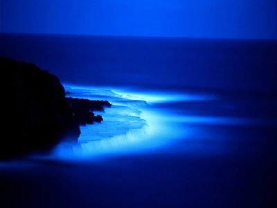 El miedo azul. Tres poemas de Gabriel Lerner