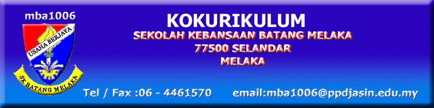 Unit KoKurikulum SKBM