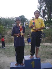 Sukan Tahunan - 2010