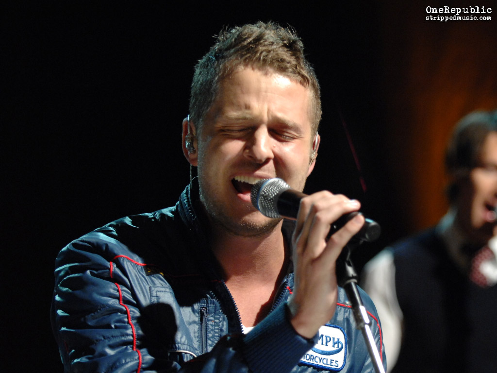 Submit New OneRepublic Lyrics