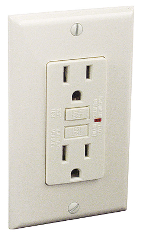 Everyday Electrical Gfci Protection