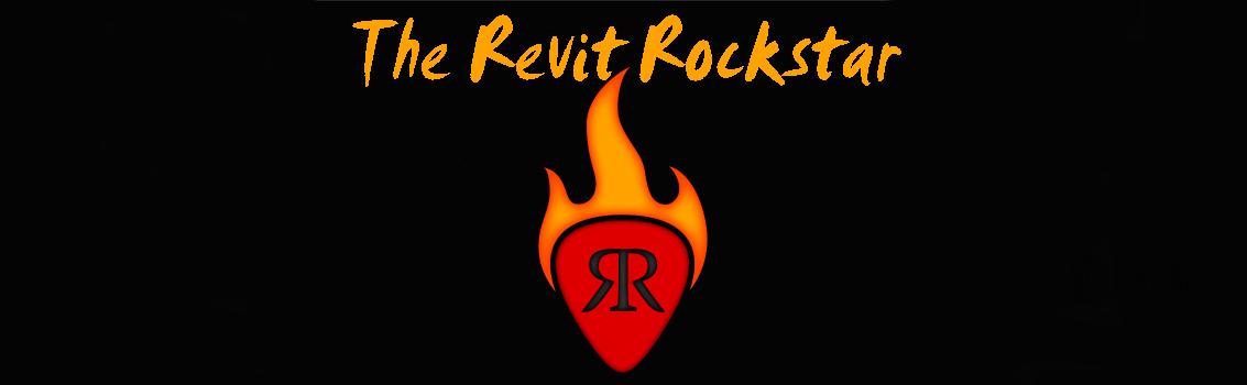The Revit Rockstar