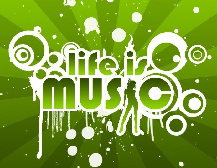 Fresh Music Blog