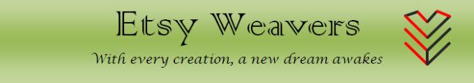Etsy Weavers